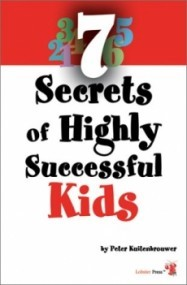 7 Secrets of Highly Successful Kids