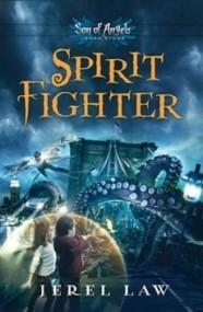 Spirit Fighter (Son of Angels #1)