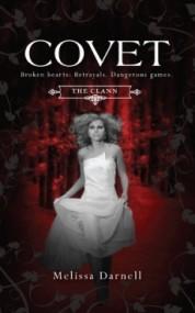 Covet (The Clann #2)