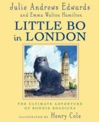 Little Bo in London: The Ultimate Adventure of Bonnie Boadicea