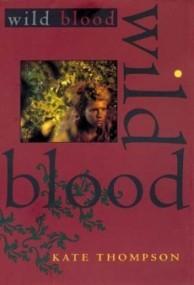 Wild Blood (Switchers #3)