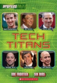 Profiles #3: Tech Titans