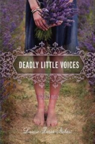 Deadly Little Voices (Touch #4)