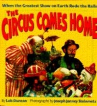 The Circus Comes Home
