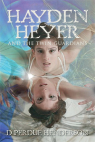 Hayden Heyer and the Twin Guardians