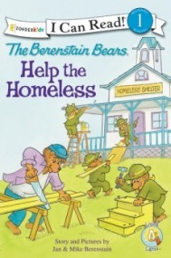 The Berenstain Bears Help the Homeless
