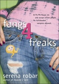 Fangs 4 Freaks