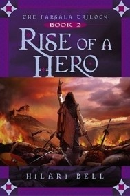 The Farsala Trilogy: Rise of a Hero