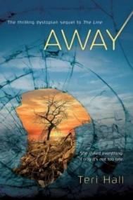 Away (The Line #2)