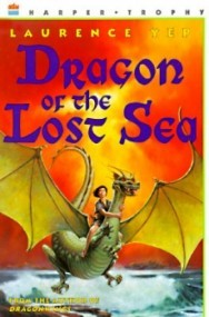 Dragon of the Lost Sea (Dragon #1)