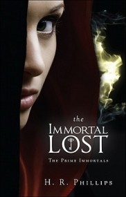 The Immortal Lost