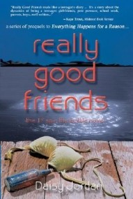 Really Good Friends (Spin the Bottle #1)