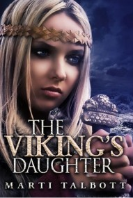 The Viking's Daughter (The Viking Series #2)