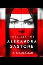 They Call Me Alexandra Gastone Book Trailer