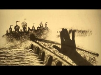 CARNELIAN by B. Kristin McMichael - Book Trailer