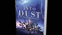 Into Dust Book Trailer