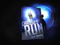 Chrissie's Run by S.A. Mahan