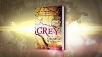 Grey // Romany Outcast Series, Book 1
