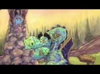 Nickerbacher, The Funniest Dragon   Children's Book About Dragons