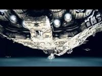 Futuredaze Anthology Book Trailer