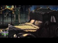 Death's Academy Book Trailer