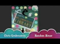 Escape from Mr. Lemoncello's Library book trailer