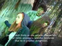 Emily's House - Young Adult Fantasy Book Trailer