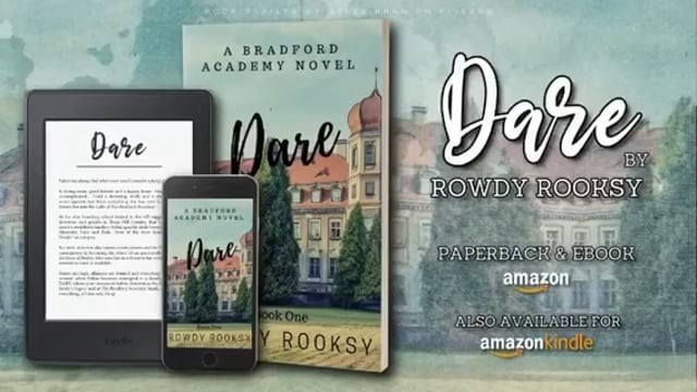 Dare: A Bradford Academy Novel
